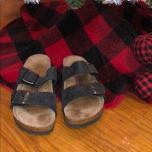 Birkenstock Slip On Sandal